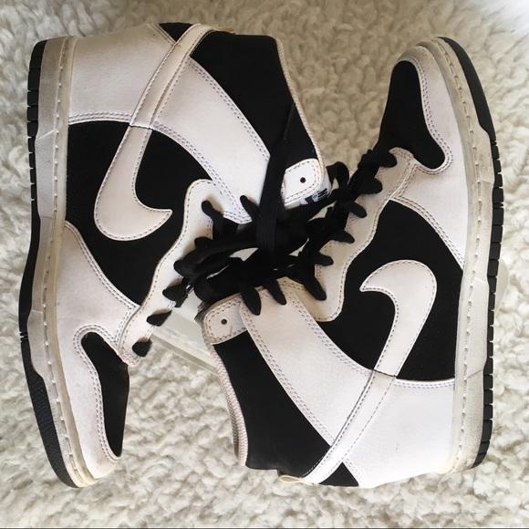 701b13c341f2 Nike Dunk Sky HI Essential Shoes. M 5b4d3c6d45c8b37ff490ebf0
